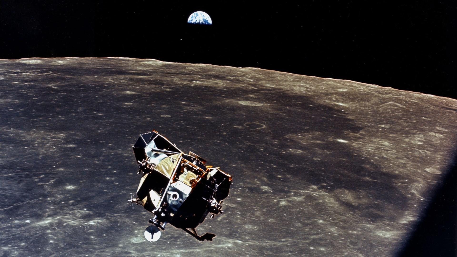 Space Mission HD Wallpaper 1920x1080 ID58071 1920x1080