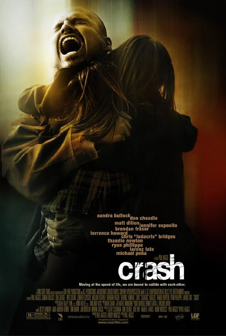 Crash   classic movie posters wallpaper image 729x1080