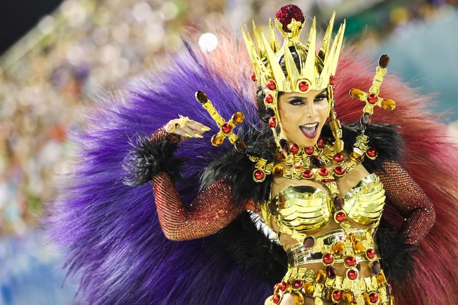Brazil Carnival 2019 in Photos   The Atlantic 900x600