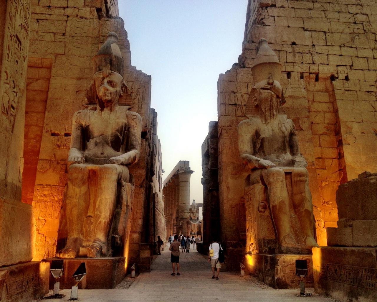 Luxor 1280x1024