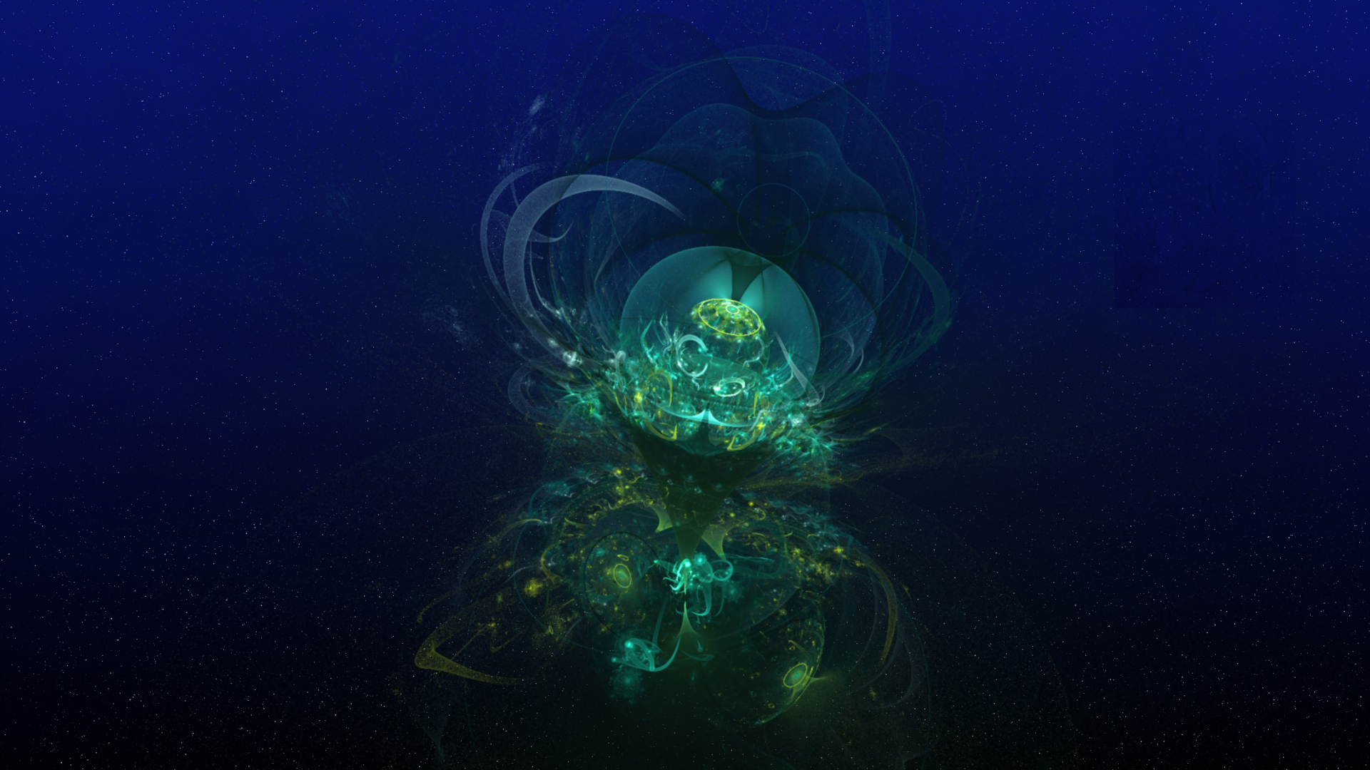 Deep Ocean wallpaper   659261 1920x1080