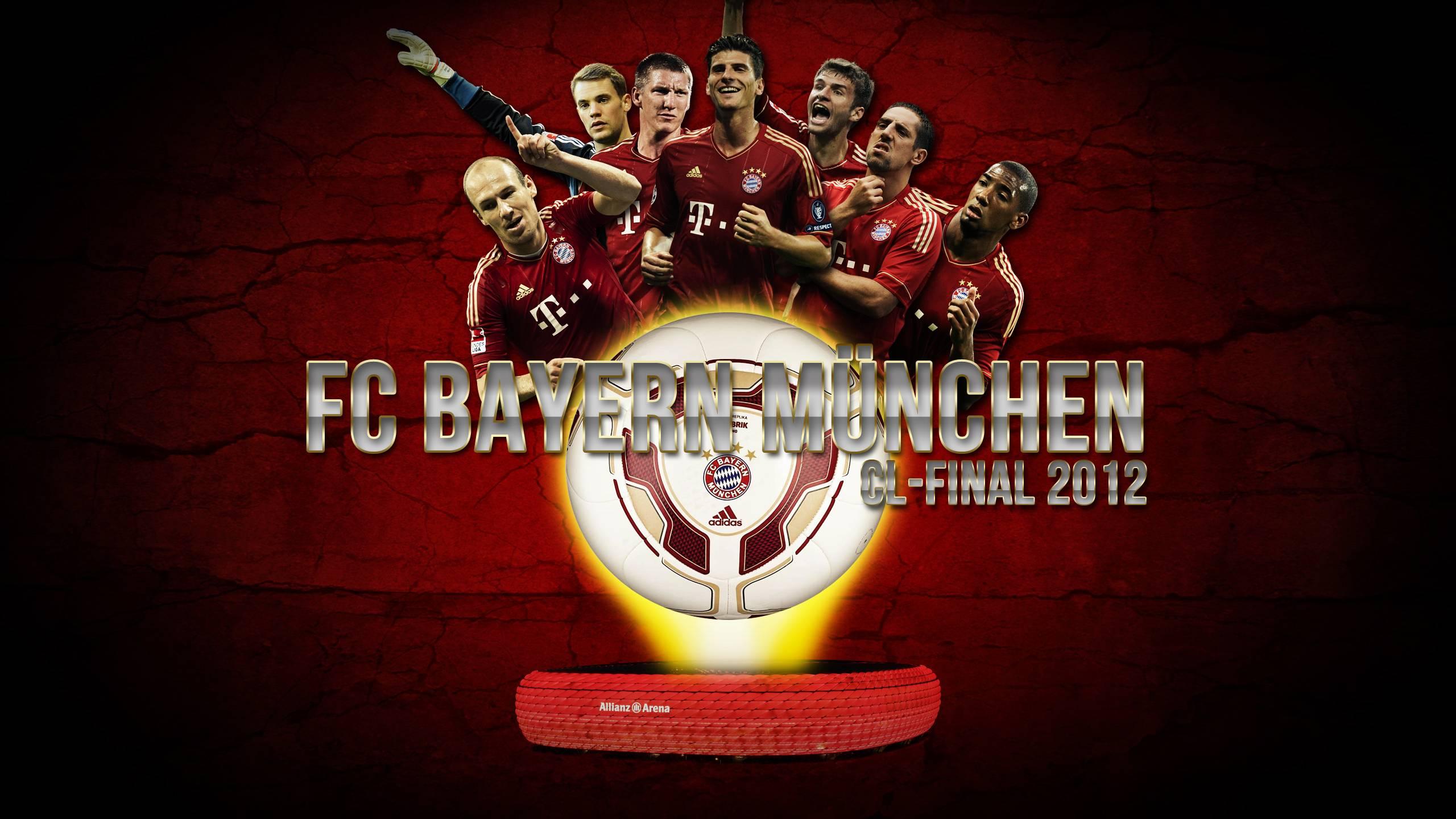77 Fc Bayern Munich Hd Wallpapers On Wallpapersafari