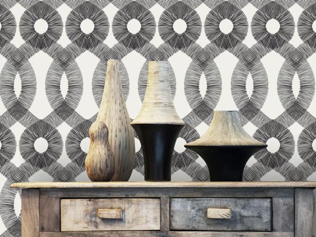 Contemporary Wallpaper Design Trends Best Home Decor Resources 616x462