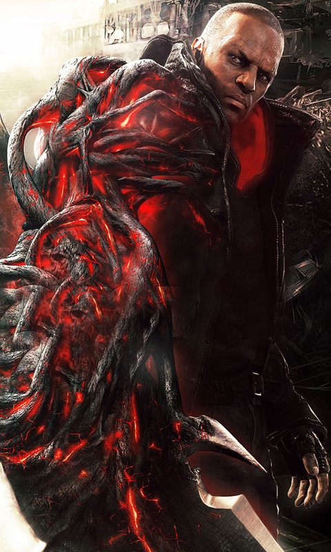 Prototype 2 Wallpaper Android