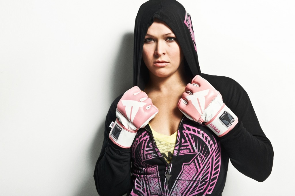Ronda Rousey MMA Wallpaper RondaRouseyMMAcom 1024x682