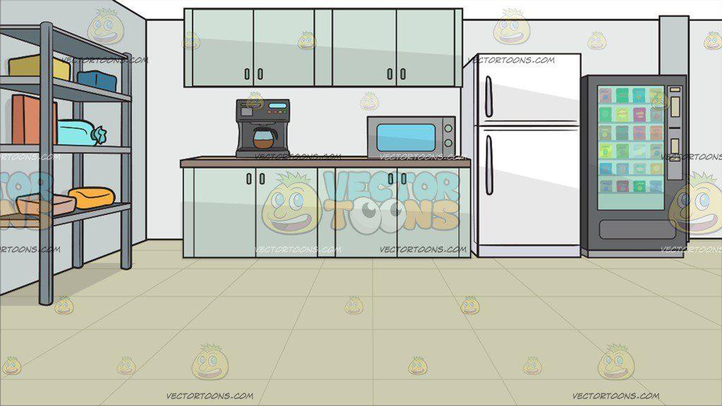 Image result for lunchroom background Animation background 1024x576