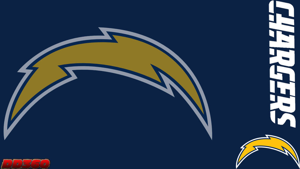 End ZoneSan Diego Chargers by DevilDog360 1024x576