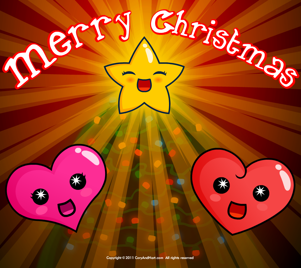 Cute Christmas Wallpaper For Iphone Android smartphone wallpaper 960x854