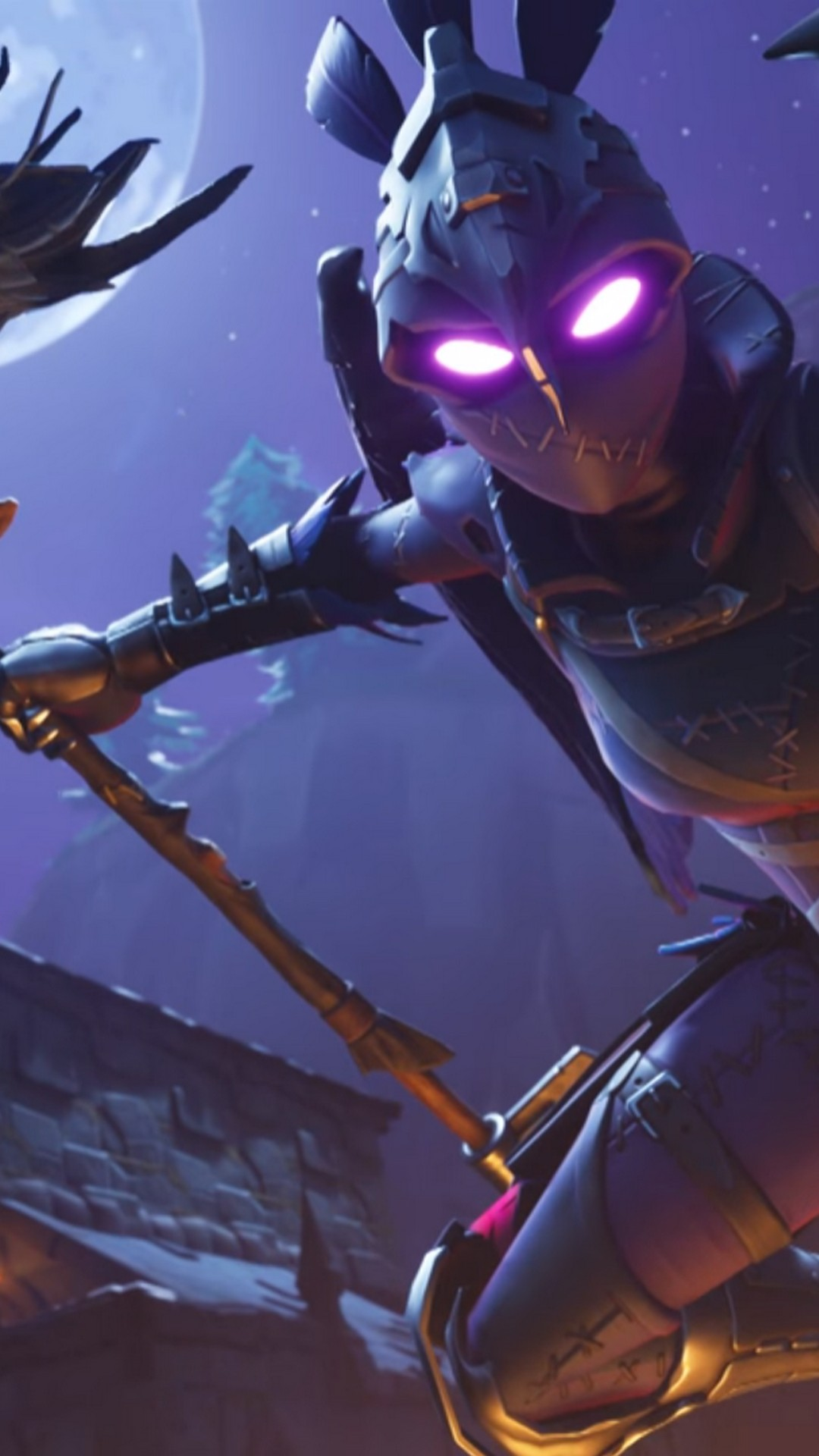 Fortnite Wallpaper For Android   2019 Android Wallpapers 1080x1920
