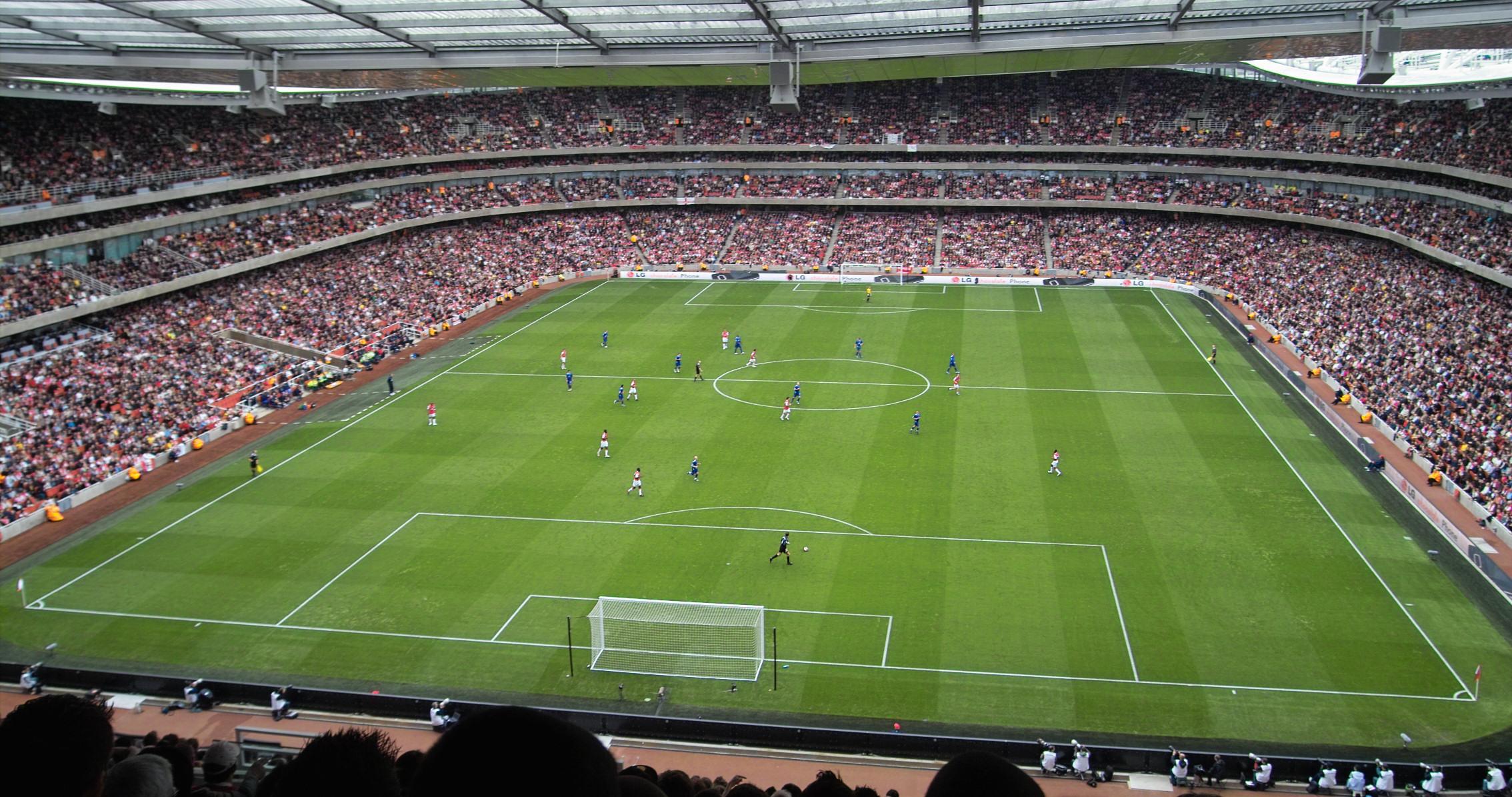 Ben Rogers   Ten of the Best Stadiums in the World Bleacher Report 2268x1195