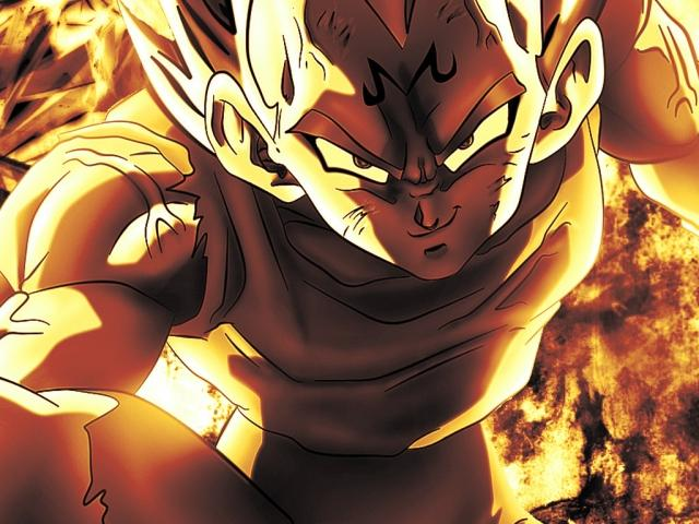36 majin vegeta wallpaper hd on wallpapersafari - Dragon ball z majin vegeta wallpaper ...