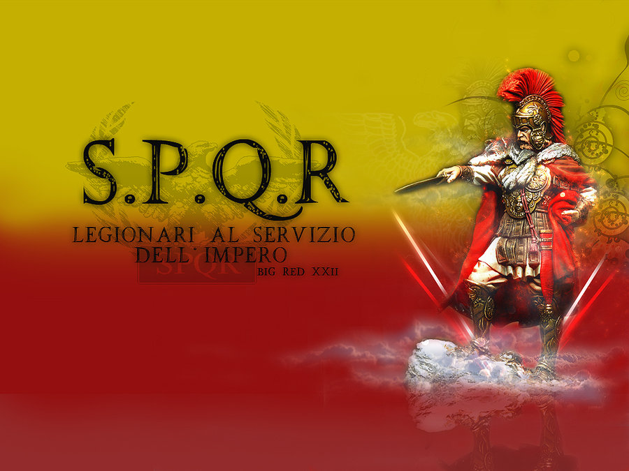 Roman Empire Wallpaper - WallpaperSafari