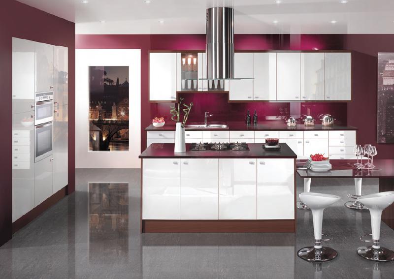 Online Wallpapers Shop Modern Kitchen Design Pictures Kitchen 800x567