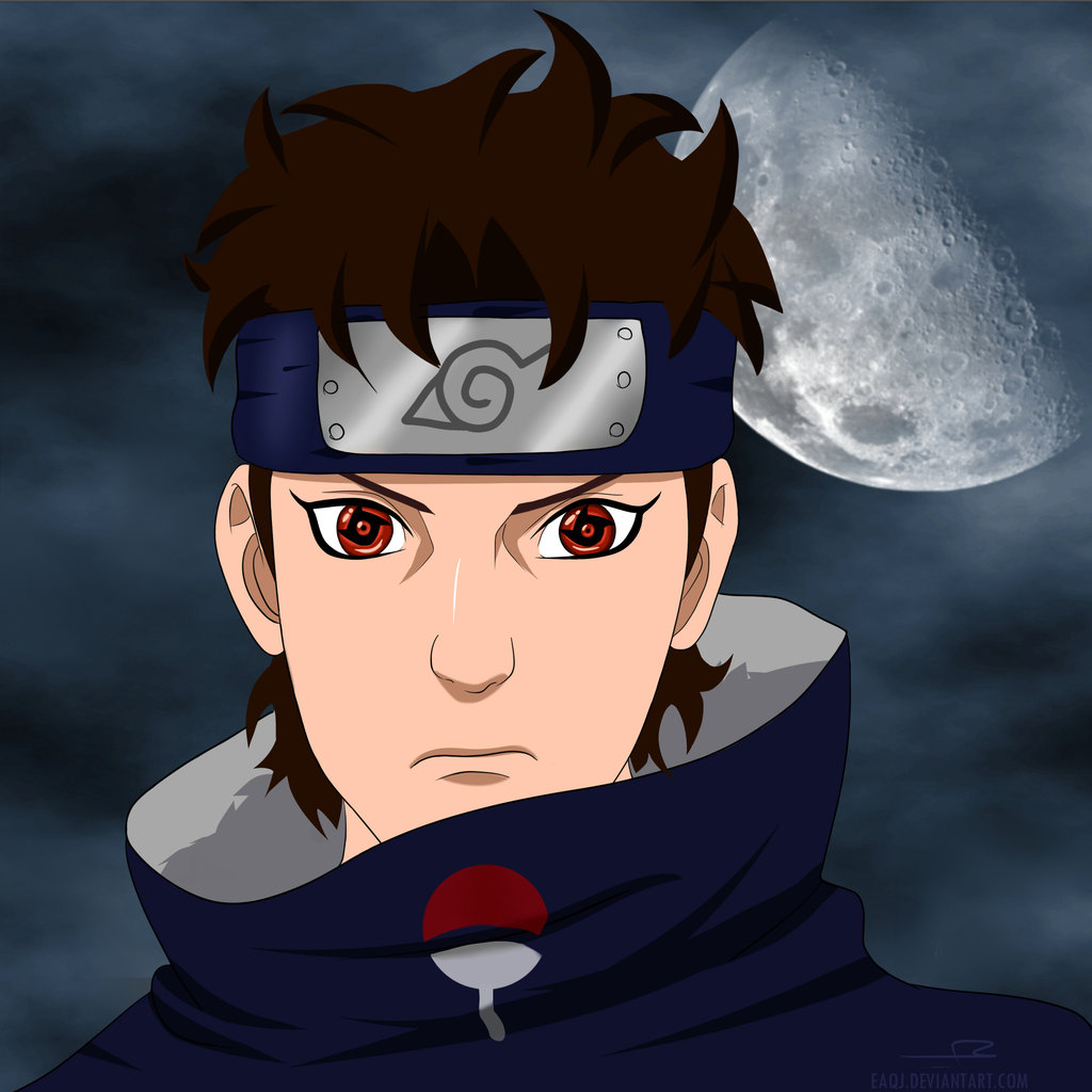 The Uchiha: Shisui Uchiha Wallpapers