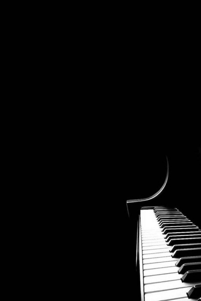 640x960 Steinway Sons Piano Iphone 4 wallpaper 640x960