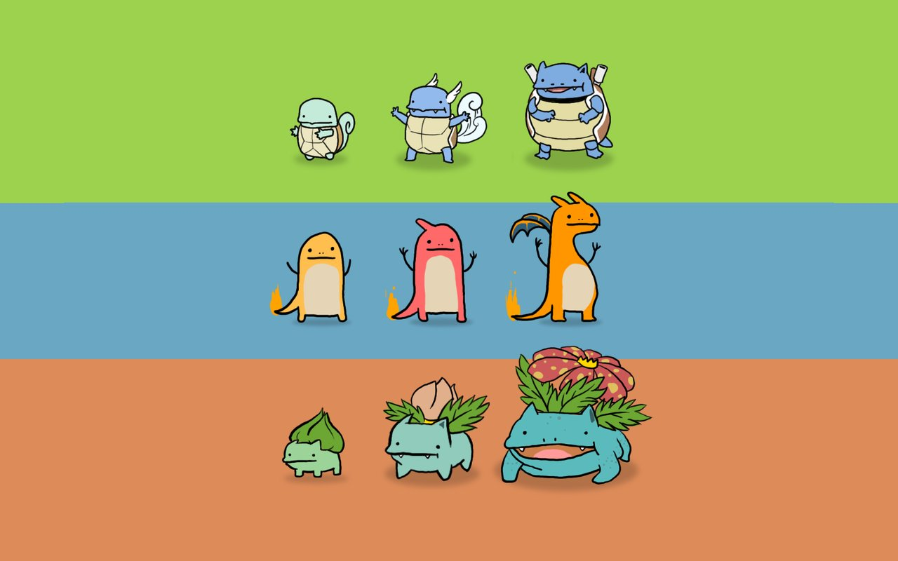 Pokemon Iphone Wallpaper loopelecom 1280x800