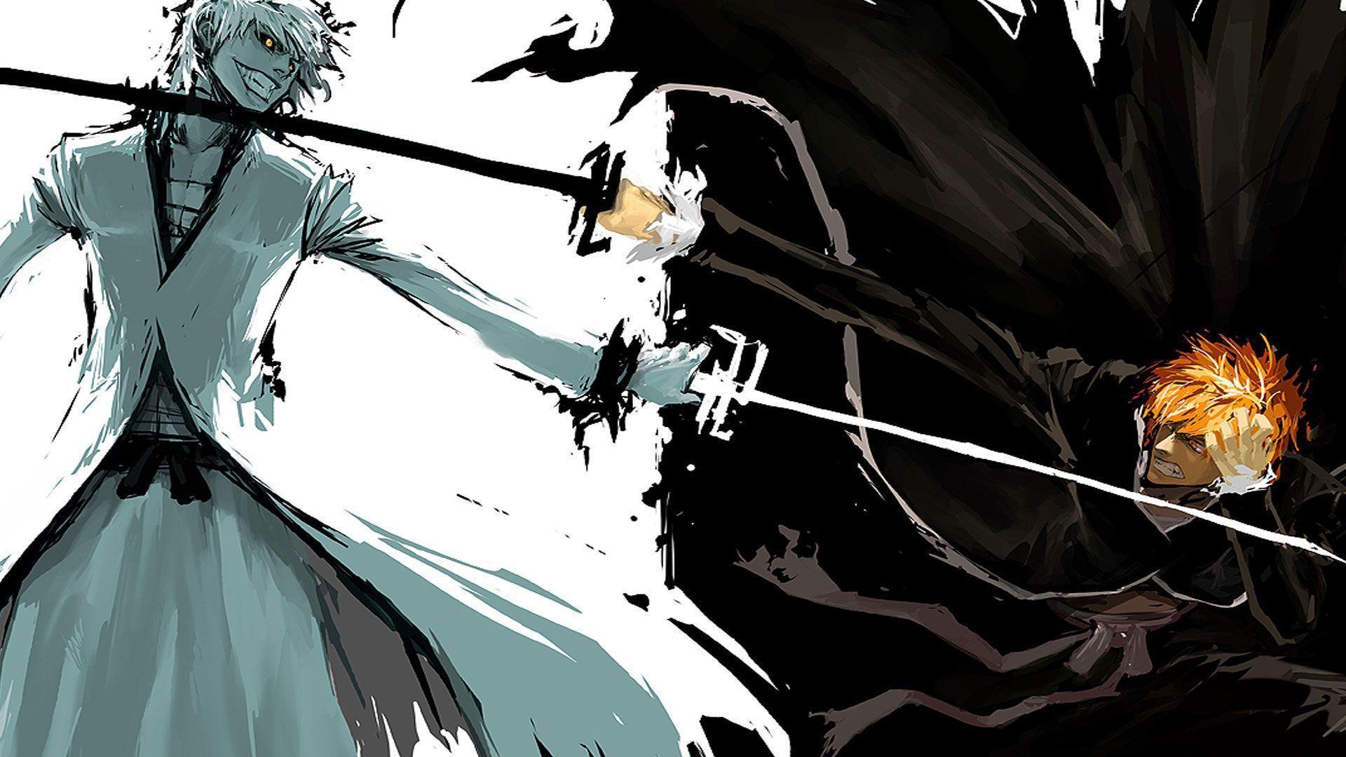 Bleach Hollow Ichigo Wallpapers 1920x1080