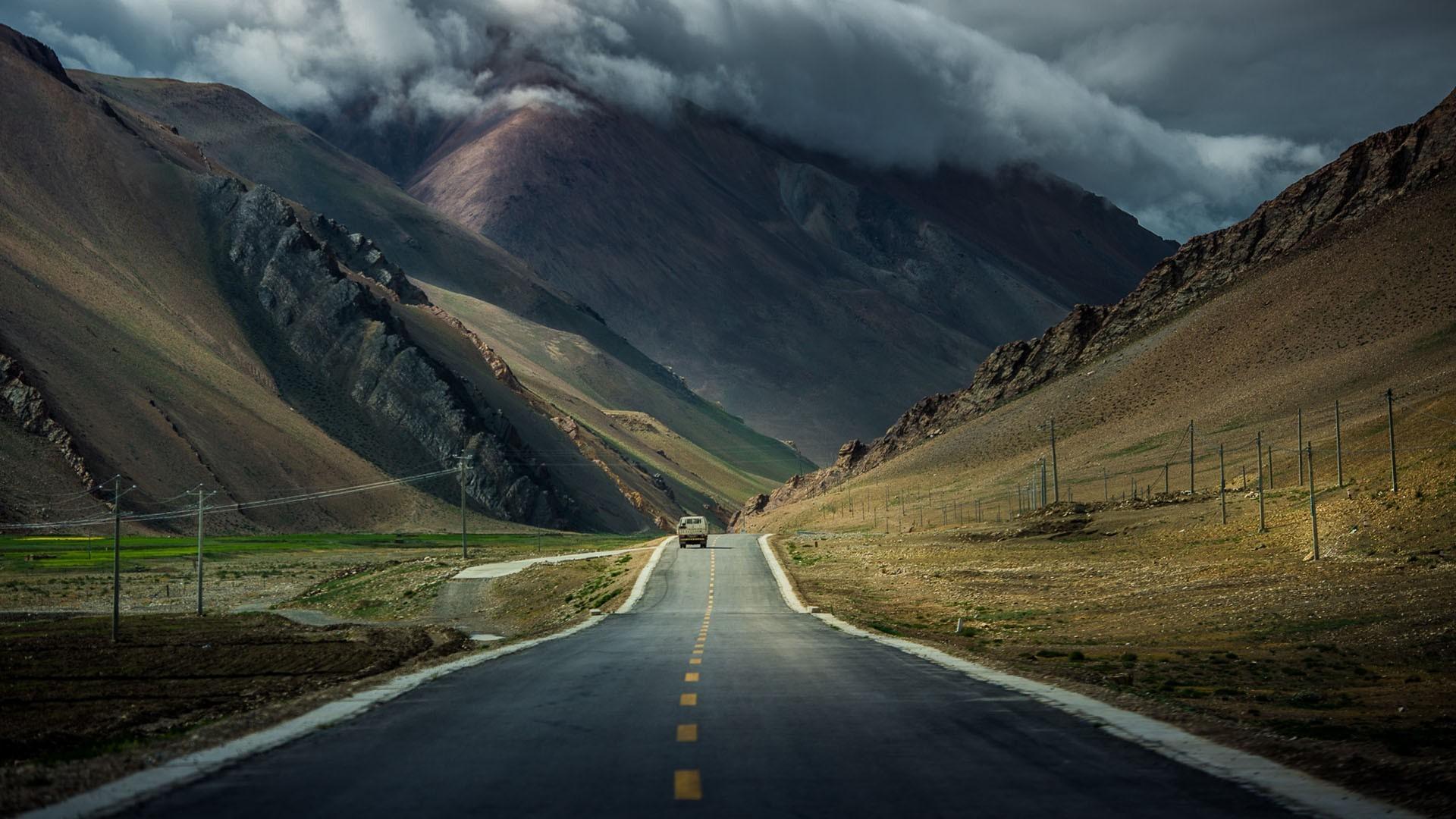 Tibet Wallpapers HD - WallpaperSafari