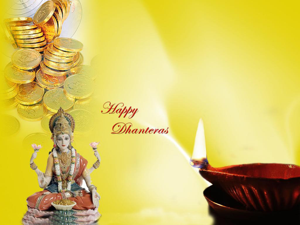 Happy Dhanteras Images Pictures Hd Wallpapers Whatsapp DP 2016 1024x768