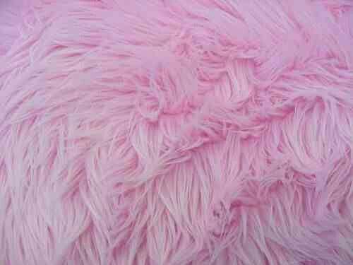 Pink fur x2 Backgrounds Pinterest 500x375