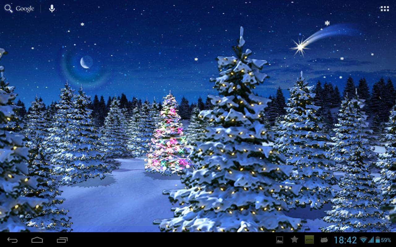 Winter Wonderland Donate   Android Apps on Google Play 1280x800