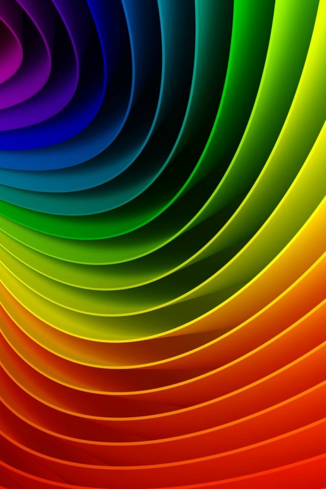 Rainbow colors wallpaper wallpapersafari for 1800 x 1200 window