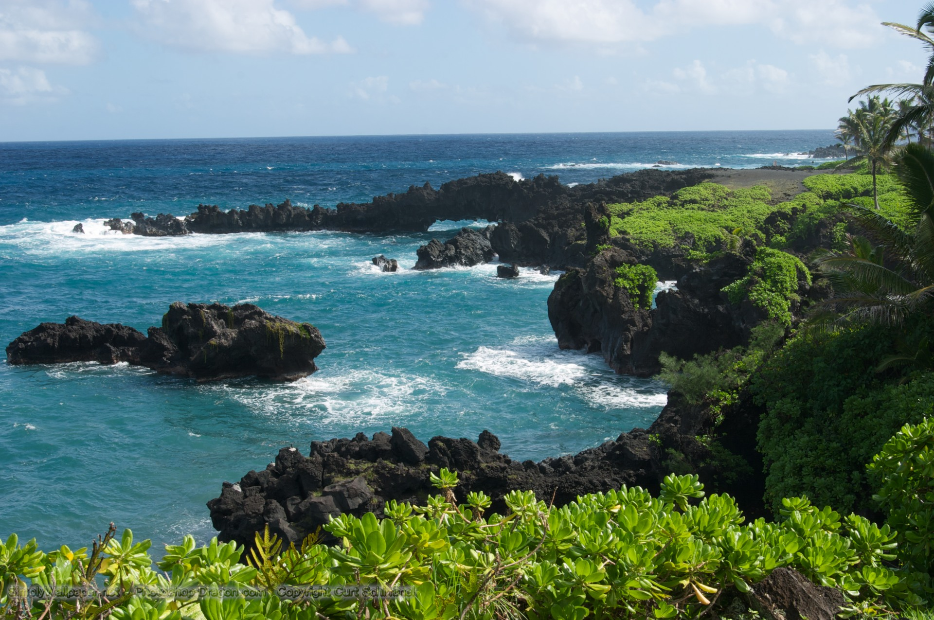 Maui Hawaii Wallpaper 1920x1275
