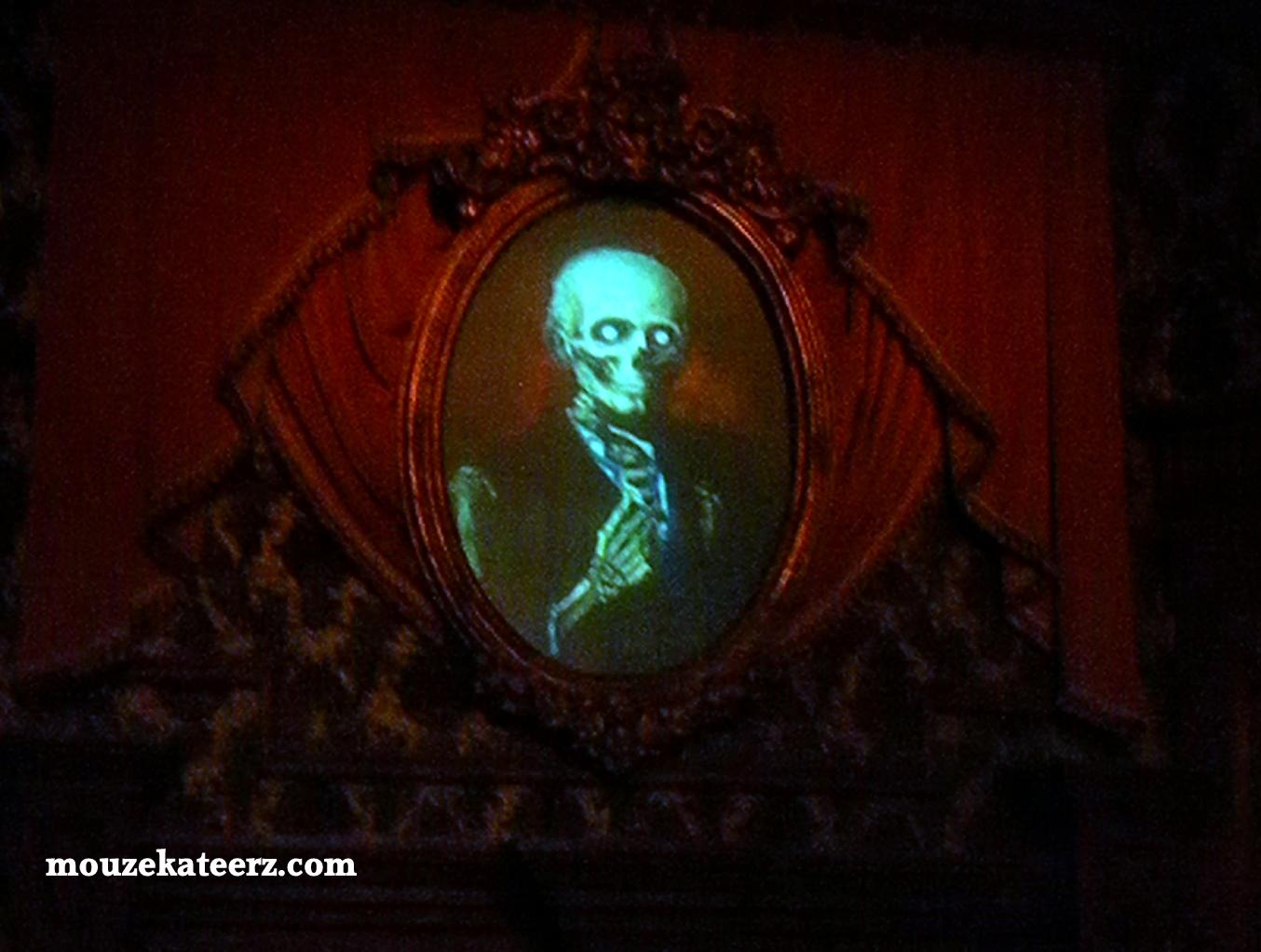 Haunted Mansion Foyer Wallpaper : Disney world haunted mansion wallpaper wallpapersafari