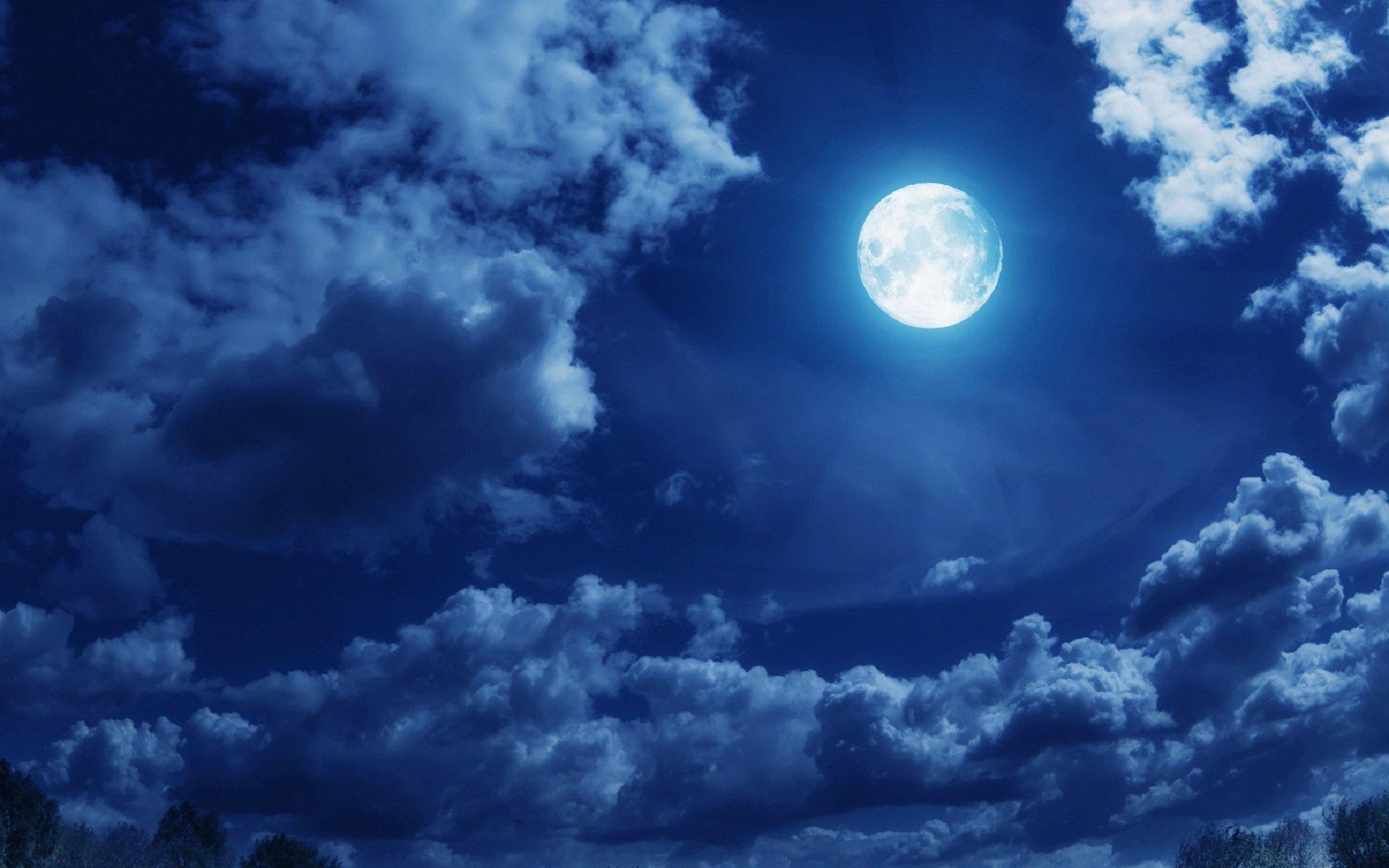 """Лунный день сегодня 8 ноября 2018 года"""""""