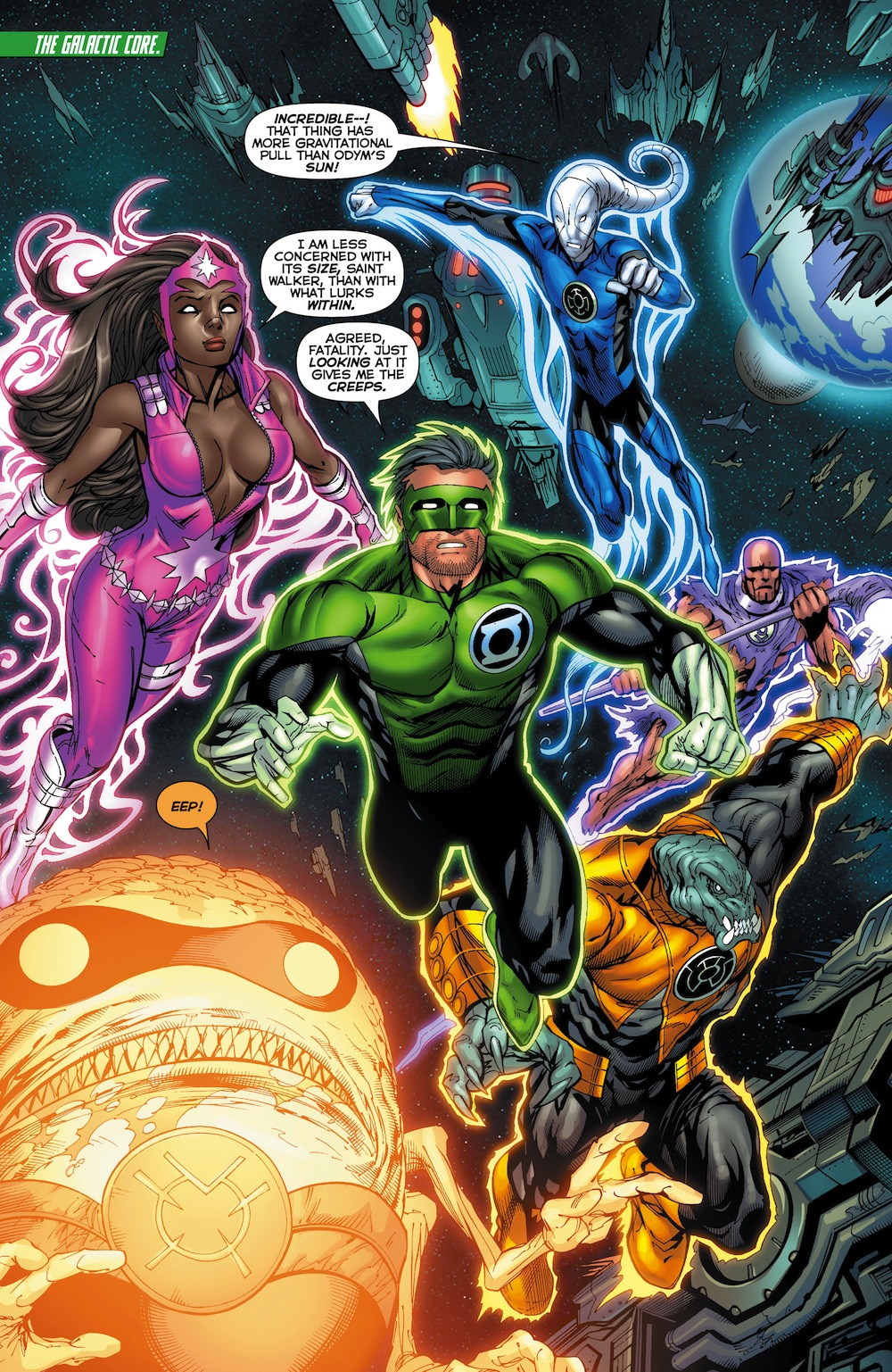 Green Lantern New Guardians wallpapers Comics HQ Green Lantern 1000x1537
