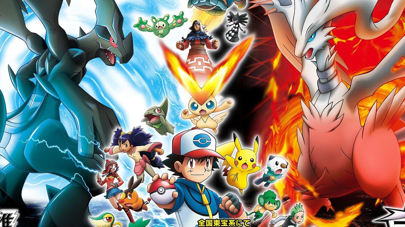 Legendary Pokemon Wallpapers   Top Legendary Pokemon 1366x768