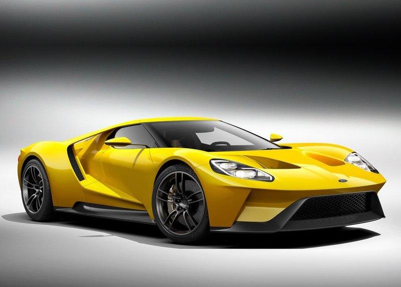 Forza Motorsport 6 Ford GT HD desktop Wallpapers digitalhintnet 800x573