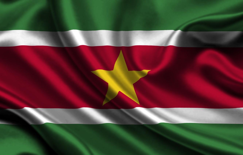 Wallpaper Flag Suriname Suriname images for desktop section 1332x850