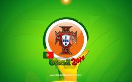 Portugal Football Team Wallpapers HD Desktop 260x162