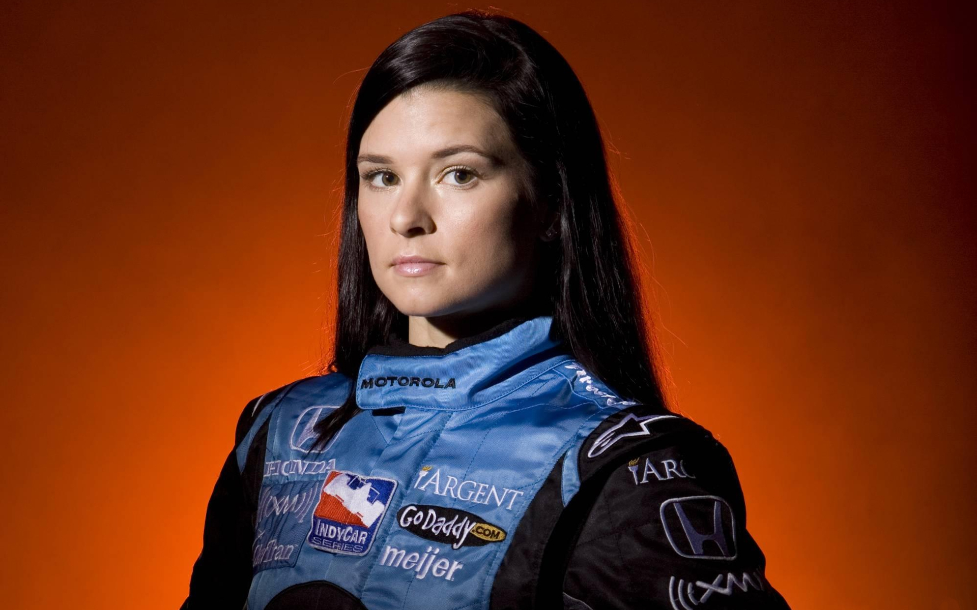 Danica Patrick HD Wallpaper 1920x1200