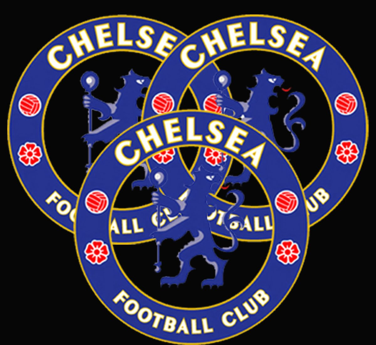 Free Download Chelsea Fc Logo Hd Wallpapers 1200x1101 For Your