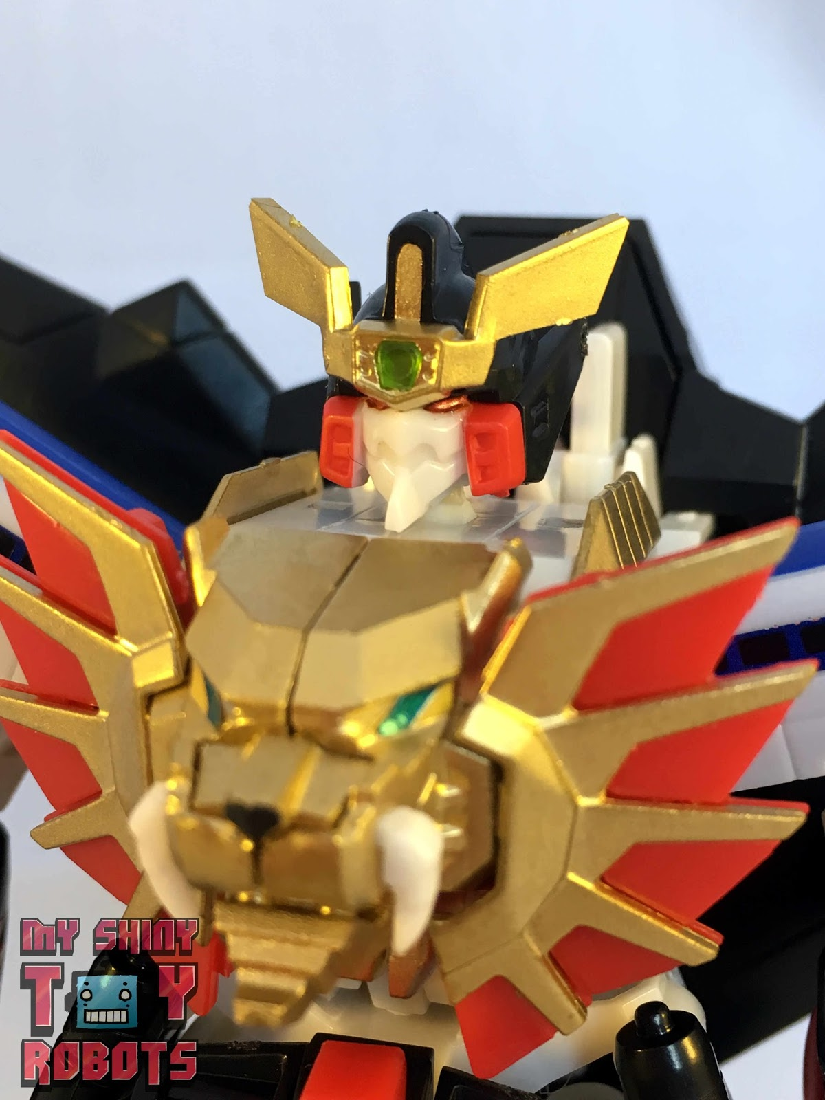 My Shiny Toy Robots Toybox REVIEW Super Mini Pla GaoGaiGar 1200x1600