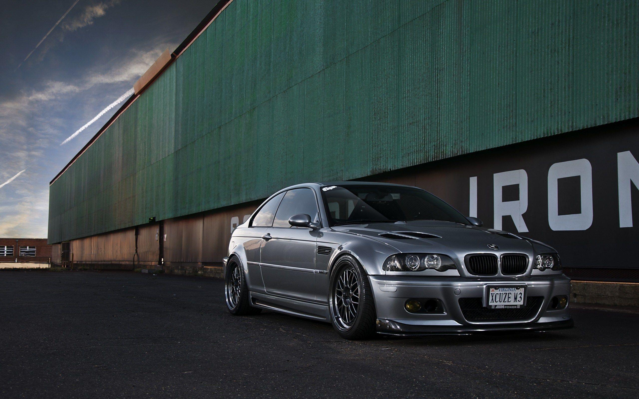 BMW M3 E46 Wallpaper 69 images 2560x1600