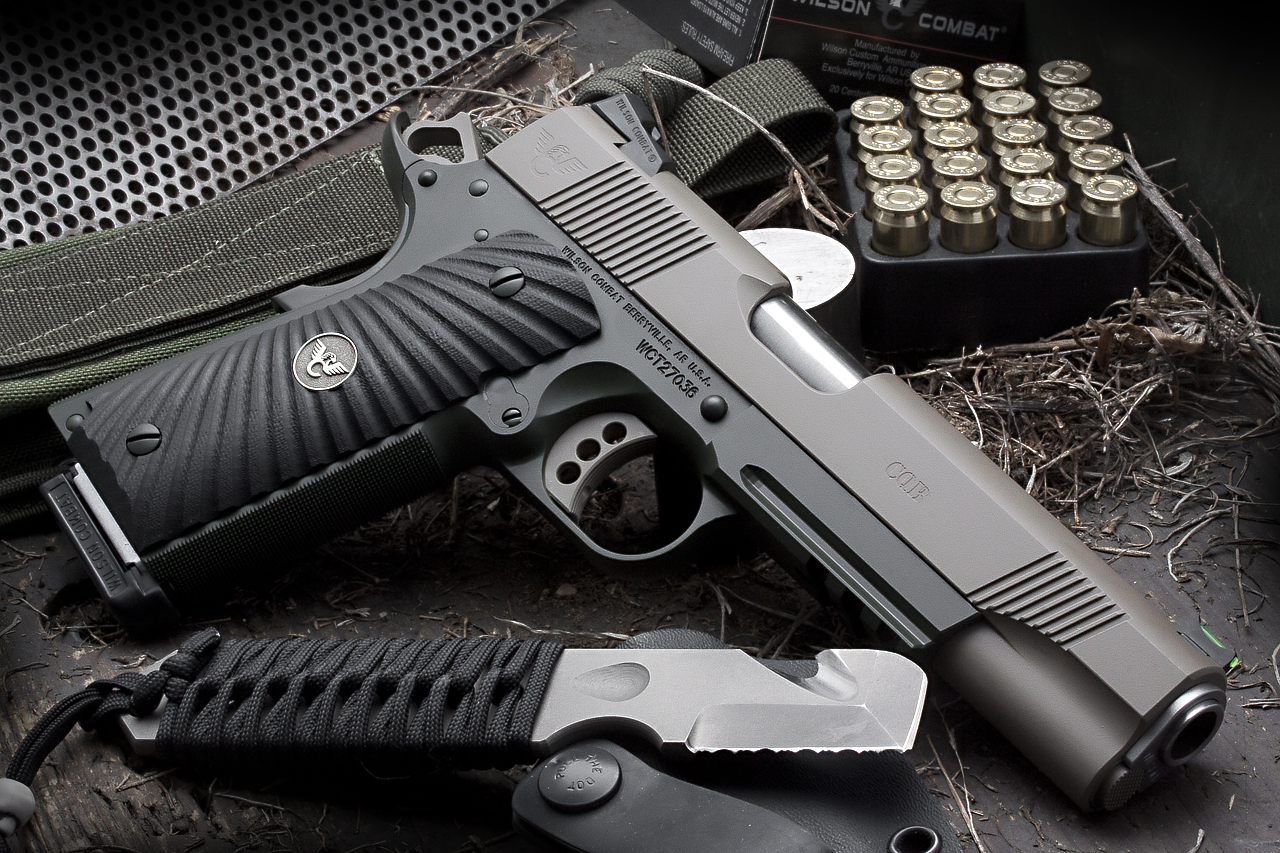 Free download Two Tone Green and FDE Wilson Combat Lightweight Light Rail CQB [1280x853] for your Desktop, Mobile & Tablet | Explore 36+ Wilson Combat Wallpaper | Wilson Combat Wallpaper, Combat Wallpapers, Wilson Background