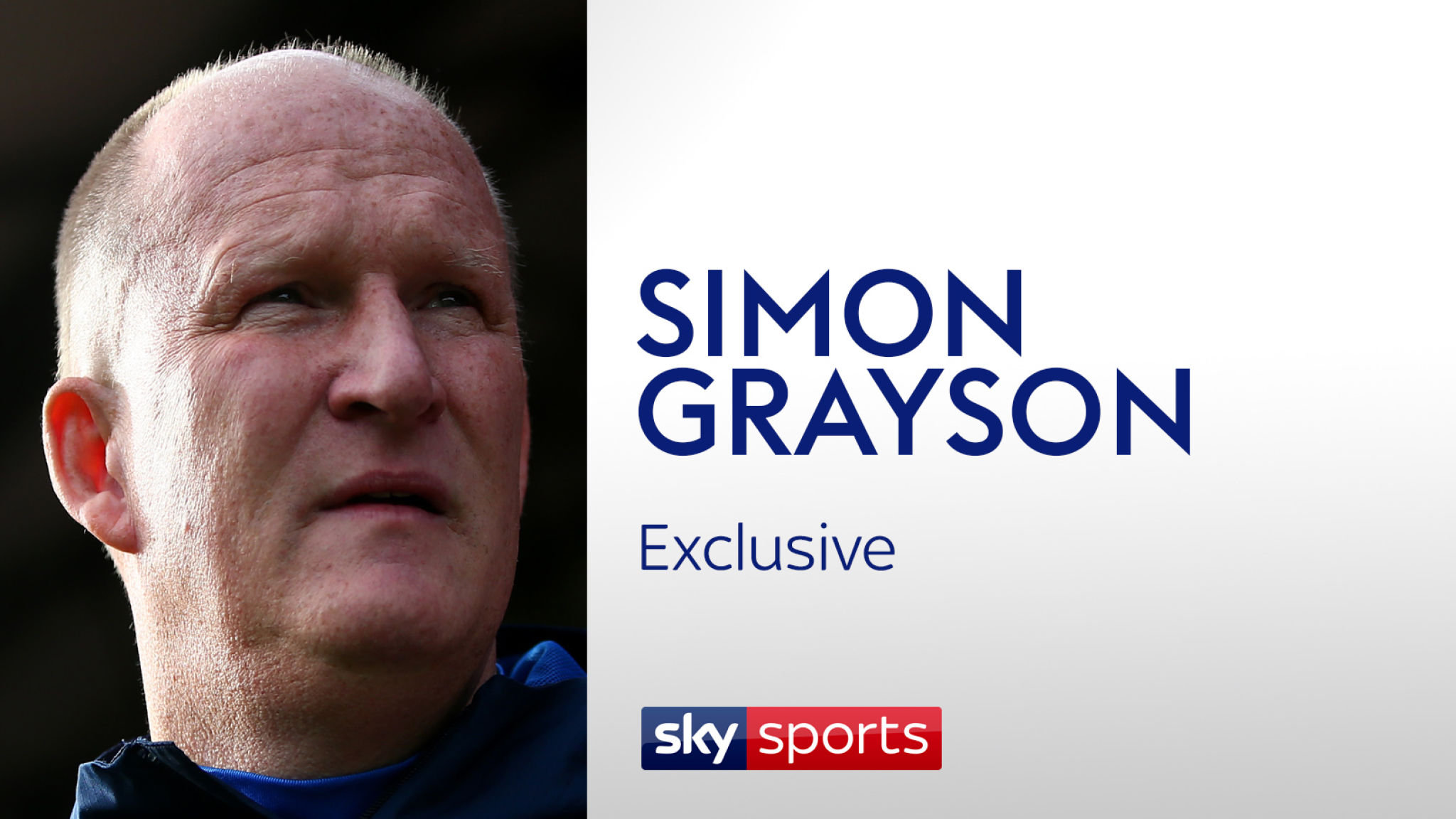Simon Grayson interview Why it all went wrong for him at 2048x1152