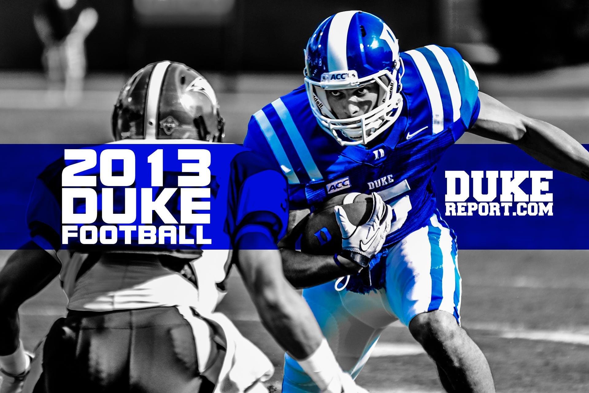 Duke Football Wallpapers 1920x1280