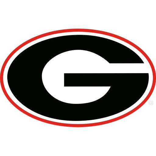 Georgia Bulldogs Logo 512x512