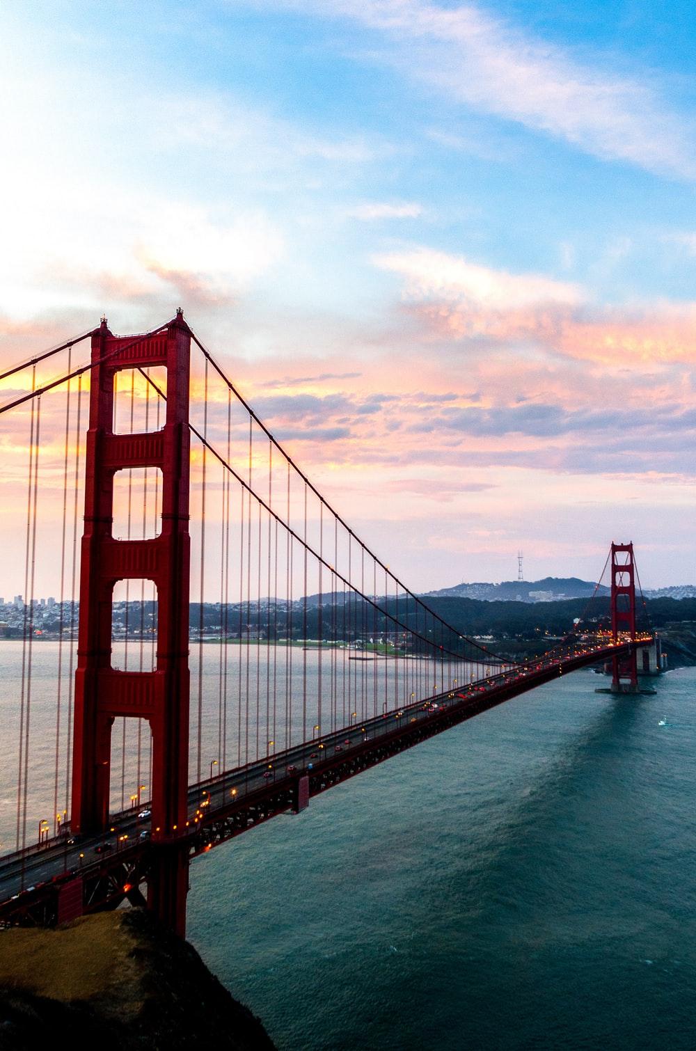 500 Golden Gate Bridge Pictures Download Images on Unsplash 1000x1510