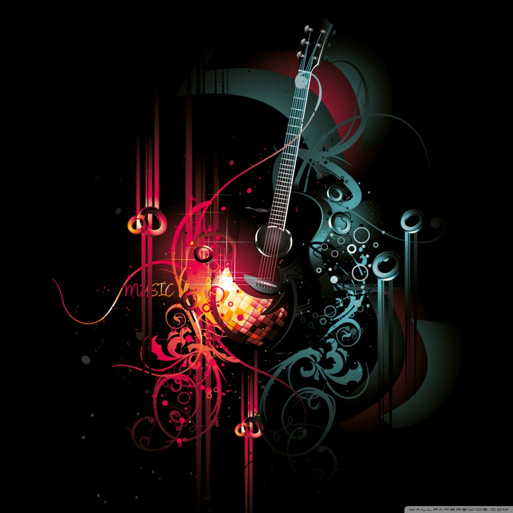 Music Wallpapers Part 5 1024x1024