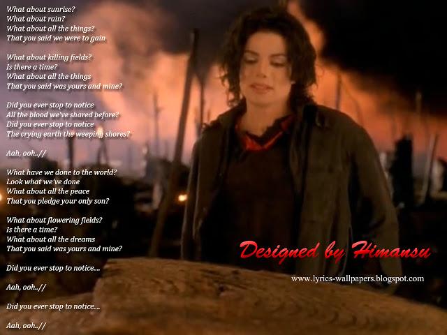 Lyrics Wallpapers 640x480