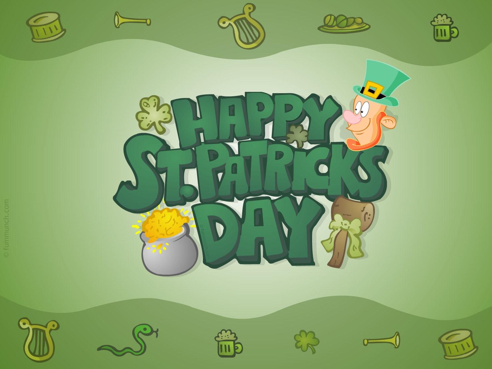 Holidays St Patrick s Day Celebrating St Patrick s Day 015346 jpg 1600x1200