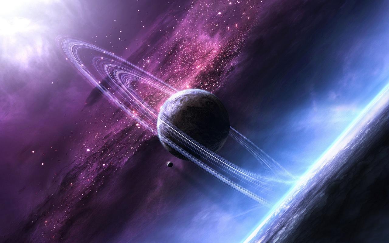 Saturn Planet 1280 x 800 Download Close 1280x800