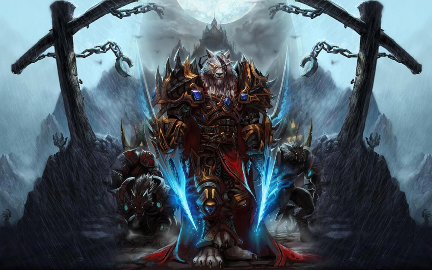 Name 959983 HD World Of Warcraft Wallpapers Download   959983 1440x900
