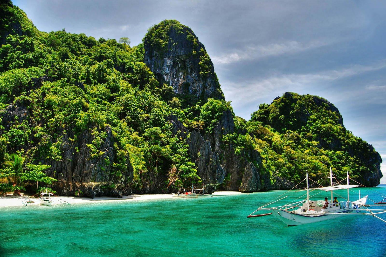 Картинки филиппины острова