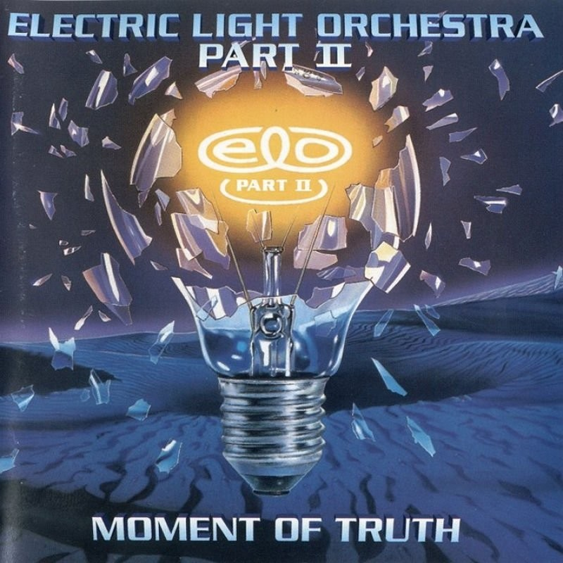 Electric Light Orchestra Elos Greatest Hits Vol 2 HD Walls Find 800x800